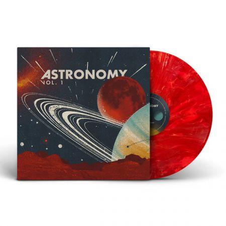 Sleeping At Last - Astronomy Vol. 1 (2020)