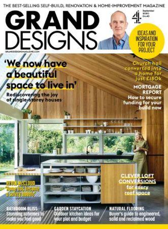 Grand Designs UK   September 2020