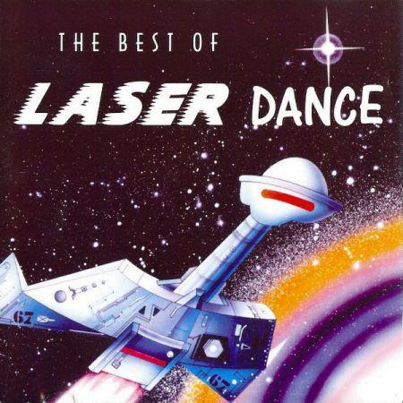 Laserdance - The Best Of Laserdance (1992)