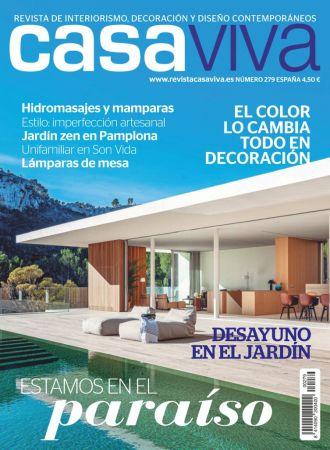 Casa Viva España   Nr 279 2020
