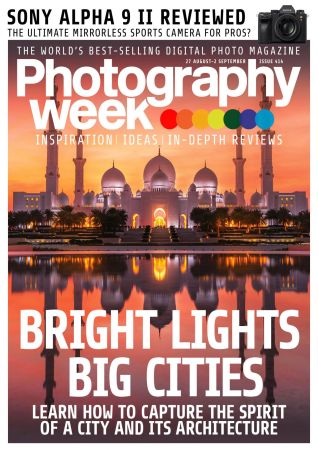 Photography Week   27 August 2020