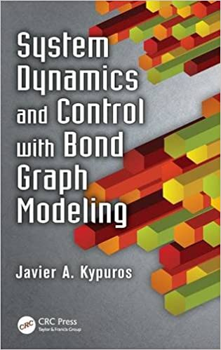 System Dynamics and Control with Bond Graph Modeling (Instructor Resources)