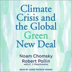 Climate Crisis and the Global Green New Deal: The Political Economy of Saving the Planet [Audiobook]