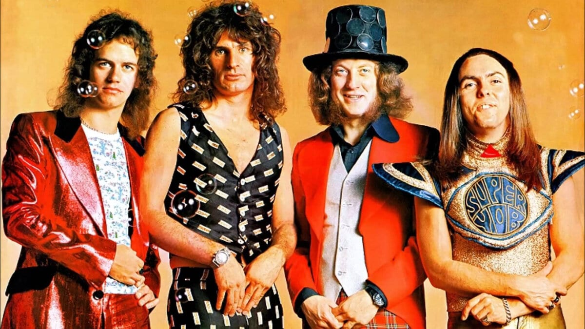 Download Slade - 13 Albums Collection (Remastered Editions
