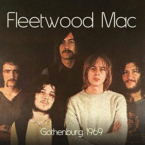 Fleetwood Mac   Gothenburg 1969 (2020) Mp3