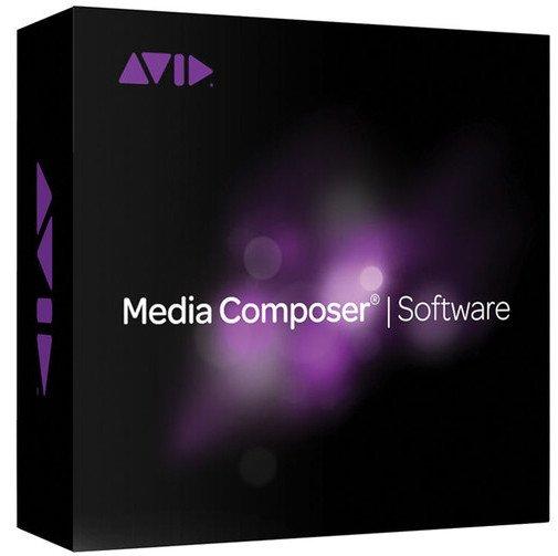 Avid Media Composer 2021.5.0 (x64) Dongle BackUp Multilingual