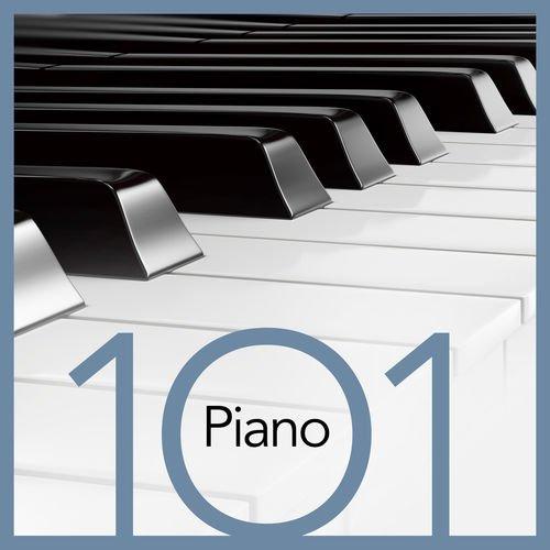 VA   Piano 101 (2020)