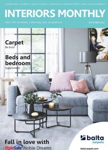 Interiors Monthly   September 2020