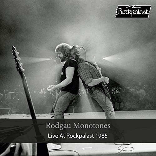 Rodgau Monotones   Live At Rockpalast 1985 (Live, Essen) (2020) Mp3