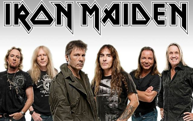 Iron Maiden   Official Discography (1979   2015) MP3