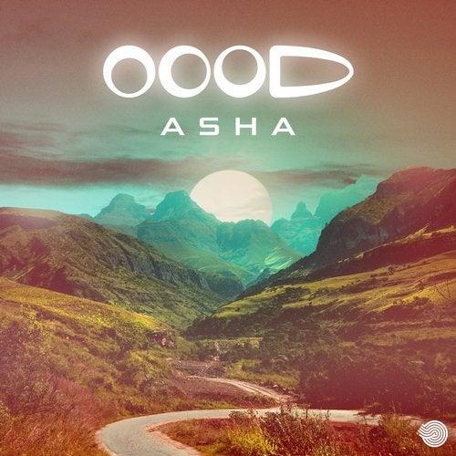 Oood   Asha EP (2020)