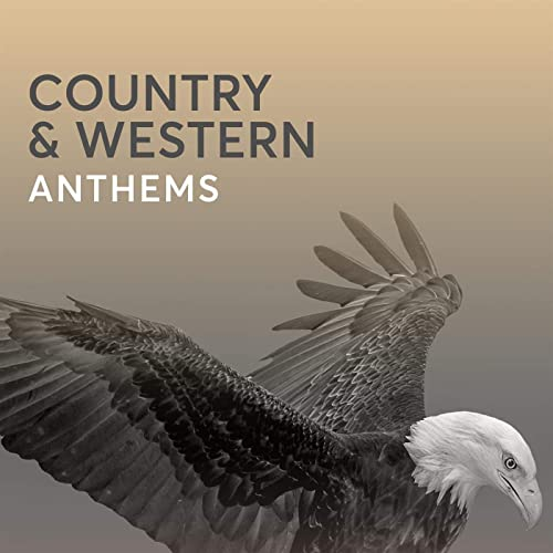 VA   Country & Western Anthems (2020)
