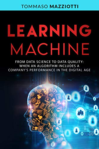 LEARNING MACHINE: From Data Science to Data Quality: When an Algorithm Includes a Company's Performance in the Digital Age