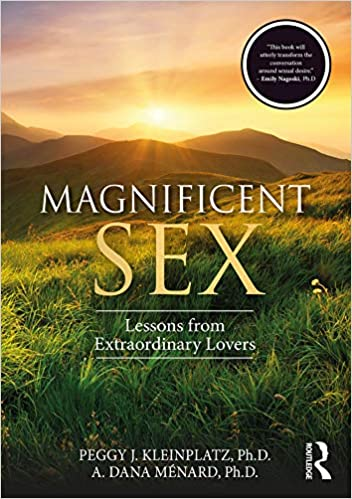 Magnificent Sex: Lessons from Extraordinary Lovers (EPUB)