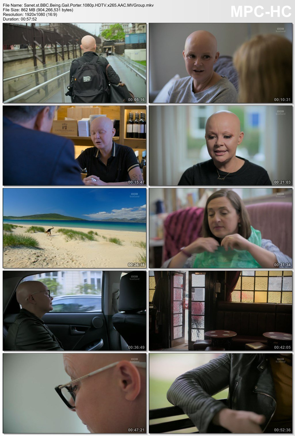 Download BBC.Being.Gail.Porter.1080p.HDTV.x265.AAC.MVGroup