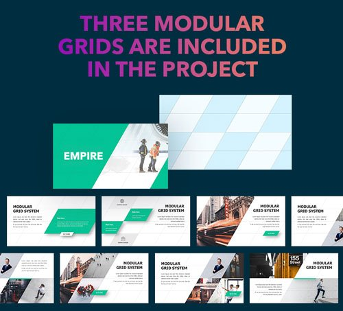Empire Presentation PPTX [10-Slides]