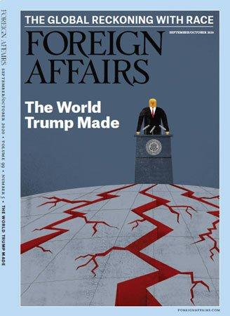 Foreign Affairs   September/October 2020