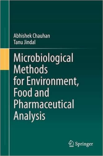 Microbiological Methods for Environment, Food and Pharmaceutical Analysis