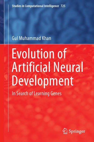 Evolution of Artificial Neural Development: In search of learning genes