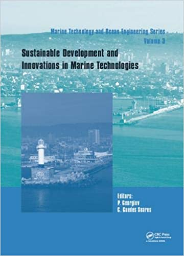 Sustainable Development and Innovations in Marine Technologies: Proceedings of the 18th International Congress