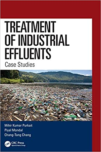 Treatment of Industrial Effluents: Case Studies
