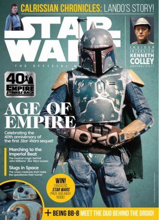 Star Wars Insider   Issue 197, 2020