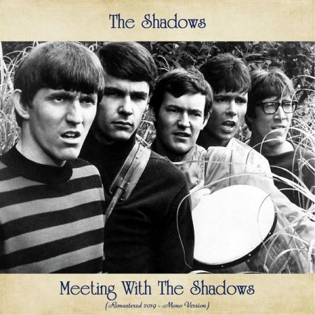The Shadows   Meeting With The Shadows (Remastered 2020   Mono Edition) Mp3