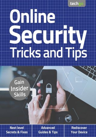 Online Security Tricks And Tips   2nd Edition September 2020
