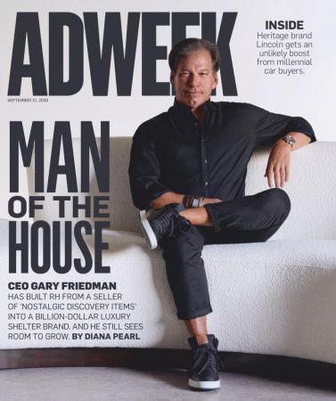 Adweek   September 21, 2020
