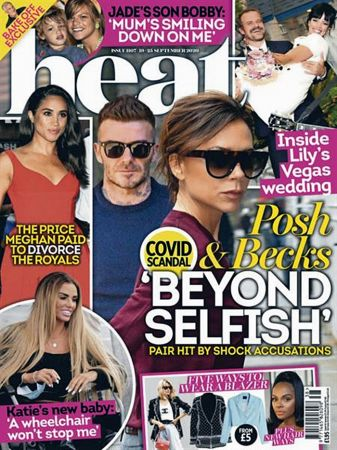 Heat UK - 19 September 2020