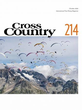 Cross Country   October 2020