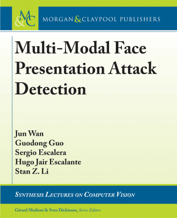 Multi Modal Face Presentation Attack Detection