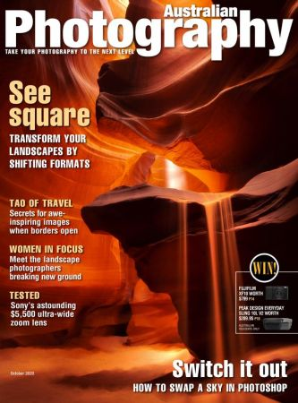 Australian Photography   October 2020 (True PDF)