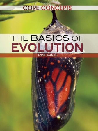 The Basics of Evolution (Core Concepts)