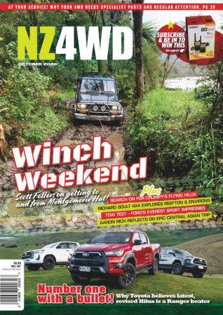 NZ4WD   October 2020