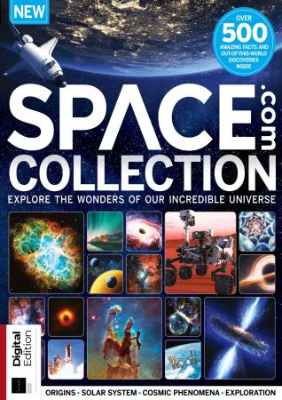 Space.com Collection   2nd Edition 2020