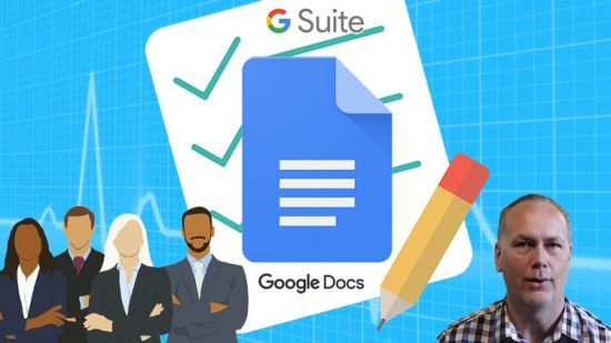 G Suite Google Docs Introduction Increase Productivity