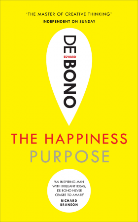 The Happiness Purpose
