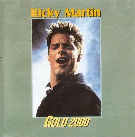 Ricky Martin - Gold (2000)