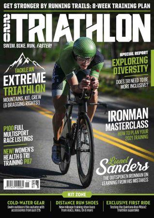 220 Triathlon   November 2020