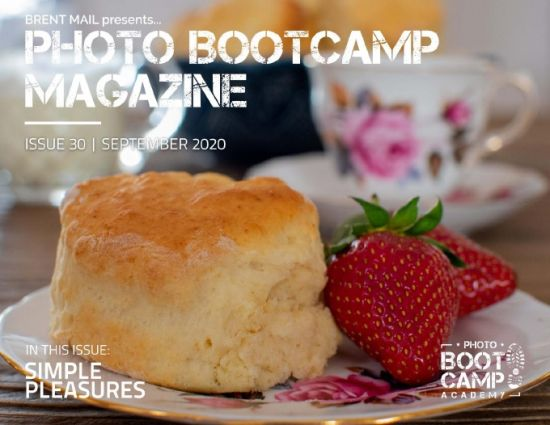Photo BootCamp   September 2020