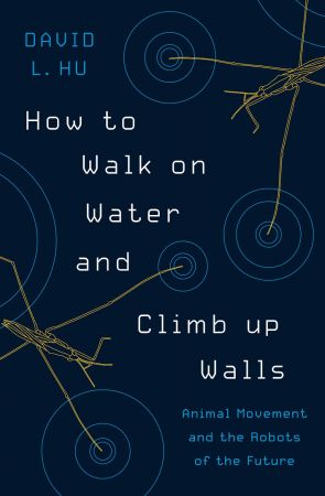 How to Walk on Water and Climb up Walls: Animal Movement and the Robots of the Future (EPUB)