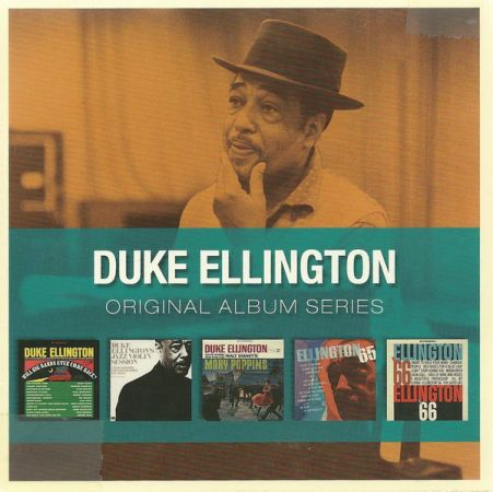 Duke Ellington ‎- Original Album Series (2009)