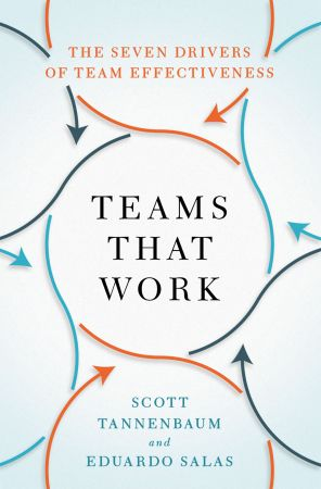 Teams That Work: The Seven Drivers of Team Effectiveness