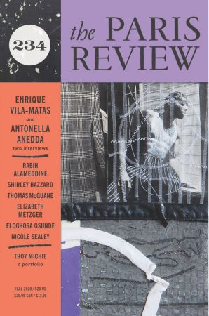 The Paris Review   Fall 2020