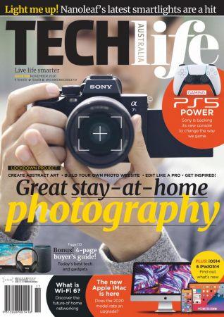 TechLife Australia   November 2020
