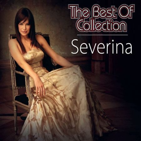 Severina ‎- The Best Of Collection