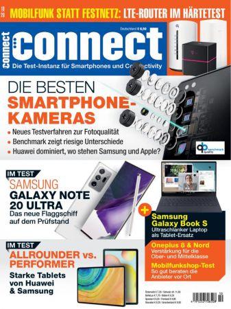 Connect   Oktober 2020