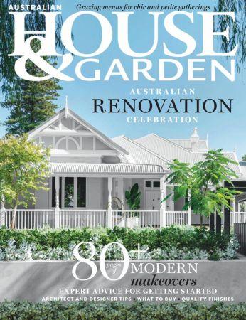 Australian House & Garden   October 2020