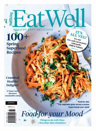 Eat Well   Issue 32, 2020
